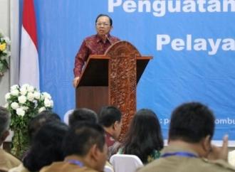Koster Janjikan Kuliah Gratis Bagi Mahasiswa Bidikmisi