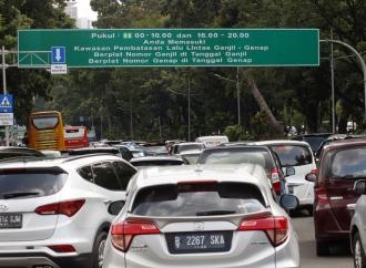 Kesiapan Transportasi Umum di DKI Jakarta Dipertanyakan