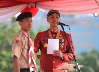 Ganjar Siap Bangun 15 SMK di Jateng Tahun Depan