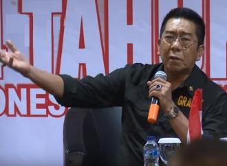 Henry Yoso Berdebat dengan Anang Iskandar Soal Rehab Narkoba