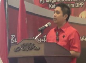 Tiga Kader PDI Perjuangan Siap Maju di Pilwakot Banjarmasin