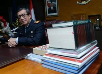 Kritikan Jokowi, Menkumham Akui Harus ada Perbaikan