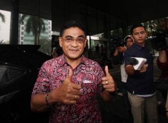 Pemindahan Ibu Kota Negara, Andreas Puji Langkah Jokowi