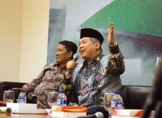 Gerindra Usulkan Kabinet Zaken, Hendrawan: Itu Hak Presiden