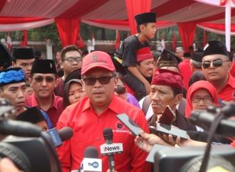 Soal GBHN, Jokowi dan PDI Perjuangan Satu Tarikan Nafas