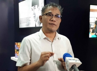 Budiman Dorong Pemuda Pegang Kendali Pemerintahan Desa