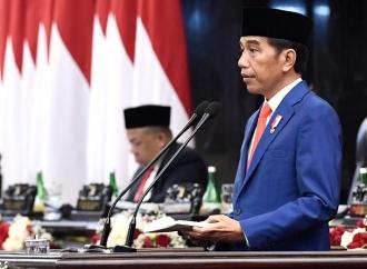 Hebat, Angka Pengangguran dan Kemiskinan Turun Era Jokowi