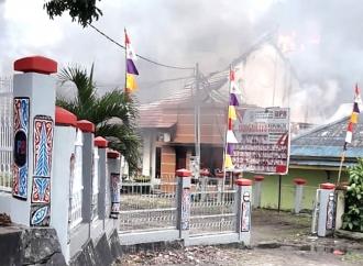 Kerusuhan di Manokwari, Ini Imbauan Mendagri