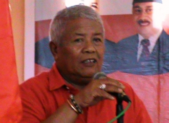 Rachmat Pertanyakan Hasil Kunker ke Luar Negeri Anggota DPRD