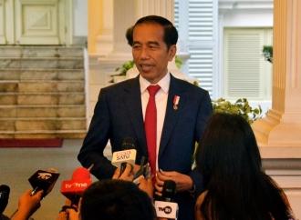 Soal Papua, Jokowi: Yang Paling Baik Adalah Saling Memaafkan