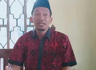 Ponco Nugroho Jabat Ketua Sementara DPRD Tubaba