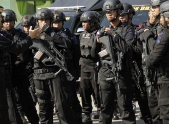 Ribuan Personel Siap Amankan Kedatangan Jokowi ke NTT