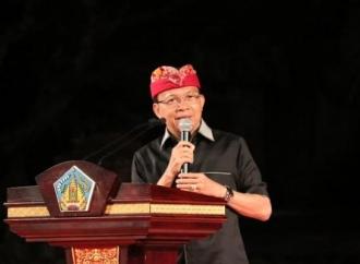 Koster Pastikan Kemendagri Setujui Pembentukan OPD Baru