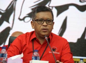 PDI Perjuangan PantauIsu Pemakzulan Nurdin Abdullah