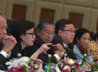 Tim Ekonomi Jokowi Harus Hitung Ulang Pertumbuhan 2019