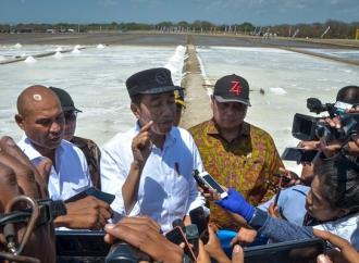 Presiden Jokowi Pastikan Ikuti Perkembangan di Papua