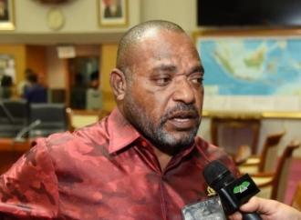 Jimmy Beberkan Cara Atasi Ketegangan di Papua