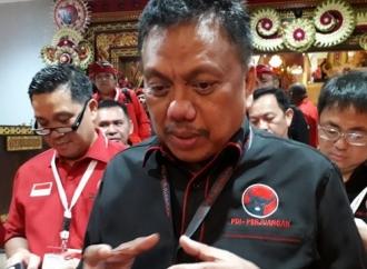 PDI Perjuangan Bertekad Menangkan Pilwalkot Tomohon