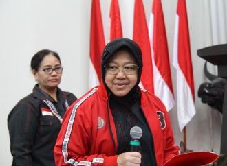 Risma Potensial Kalahkan Anies di Pilkada DKI 2022