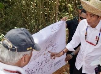 Pemindahan Ibu Kota ke Tanah Borneo Menguntungkan