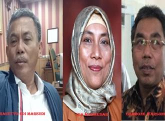 Ketua DPRD, PDI Perjuangan DKI Sodorkan 3 Nama