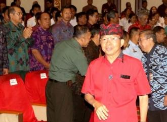 Pejabat di Pemrov Bali Diwajibkan Beli Kendaraan Listrik