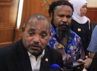 Banyak Pihak Cari Panggung dari Kerusuhan di Papua