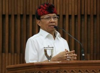 Anggota DPR dari Bali Miliki Misi Khusus dari Koster