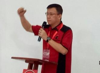 Hasyim Siap Maju Jadi Ketua DPRD Kota Medan