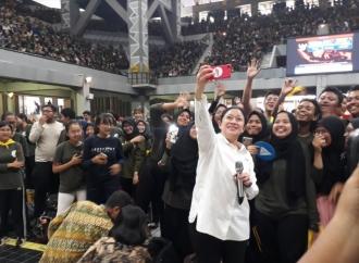 Puan Ingatkan Mahasiswa Waspadai Paham Radikalisme