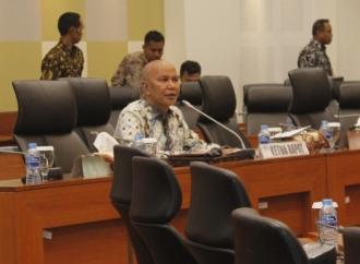 Said Beberkan Cara Redam Persoalan di Papua