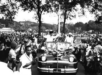 Mobil Dinas Pertama Soekarno Ternyata Hasil 'Curian'