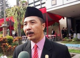 Supriyono Jabat Sementara Ketua DPRD Tulungagung