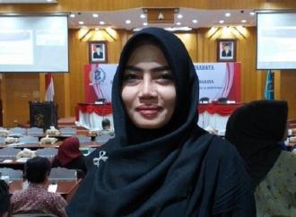 Keren, Mantan Juru Mudi Damkar Berhasil Jadi Anggota DPRD