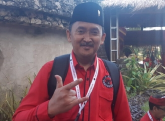 PDI Perjuangan Banten Minta Menteri Jokowi Diisi Profesional