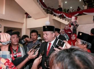 Pemkot Surabaya Serius Realisasi Pembangunan 'Subway'