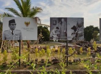 Saat Soekarno Difitnah Bangsa Barat Demi Papua