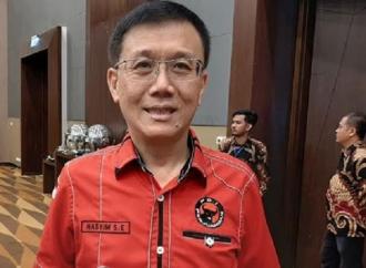 Ketua DPRD Medan, PDI Perjuangan Tunjuk Hasyim