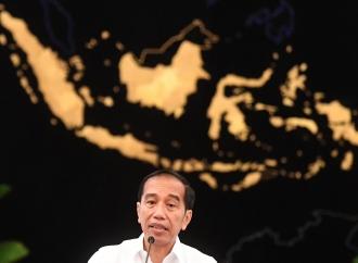 Presiden Jokowi Tidak Setujui Empat Usulan DPR
