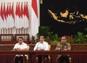 Presiden Jokowi Setujui Dewan Pengawas KPK, Asal...