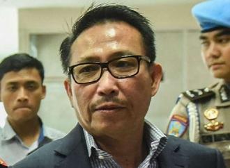 Ini Alasan Komisi III Pilih Firli Sebagai Ketua KPK