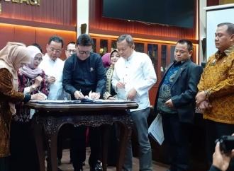 Revisi UU MD3 Disetujui, Pimpinan MPR Bertambah