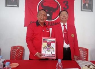 Pertemuan KTP & PTR di DPC Toraja Utara Bukan Kebetulan