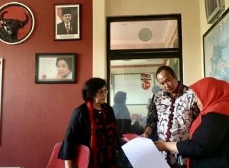 Peminat Balon Wali Kota Surabaya Lewat Partai Luar Biasa