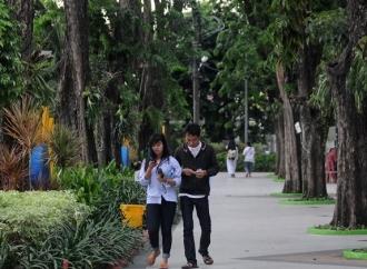 Whisnu Sakti Akan Tetap Pertahankan RTH 30 Persen