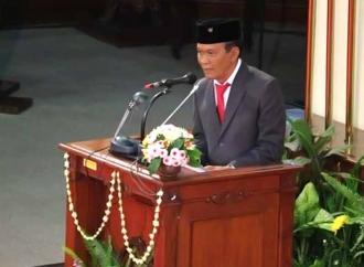 Bambang Kribo Nilai Tiga Pimpinan KPK Seperti Anak Kecil