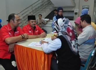 PDI Perjuangan Kabupaten Semarang Bentuk Tim Khusus