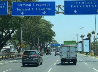 Pengelola Bandara Soeta Diminta Belajar Sejarah