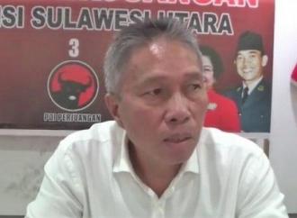 PDI Perjuangan Kuasai Kursi Pimpinan Empat DPRD di Sulut