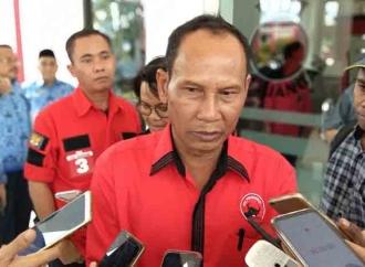 DPP PDI Perjuangan Tunjuk Rini Pimpin DPRD Kotim